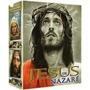Box Jesus De Nazaré 4 Dvds Dublados Franco Zeffirelli