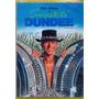 Crocodilo Dundee Paul Hogan 1986 Dvd Original E Lacrado