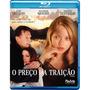 Blu-ray O Preço Da Traição