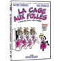 Dvd A Gaiola Das Loucas ( Ugo Tognazzi ) Dublado