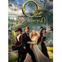 Dvd Oz Mágico Poderoso