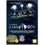 Dvd Libertados Corinthians Campeão Libertadores - Original !