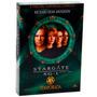 Dvd Lacrado Box Stargate Sg.1 Terceira Temporada Completa 6
