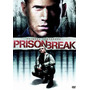 Dvd Box Importado Prison Break Temporada 1 Regiao 2 6 Discos