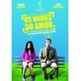 Dvd Original Do Filme Os Nomes Do Amor