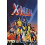 X-men Classico 1ª A 5ª Temporada Dublado Dvd