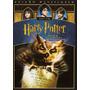 Harry Potter E A Pedra Filosofal Dvd Original Novo Lacrado