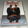 Dvd - Negócios De Família