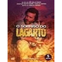 Box O Sorriso Do Lagarto - Minisserie Completa Com 5 Dvd