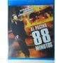 Blu-ray - Al Pacino 88 Minutos Lacrado