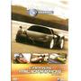 Dvd Carros Milionarios /original/usado