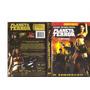 Dvd Planeta Terror, Bruce Willis (tarantino) - Original