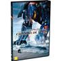 Circulo De Fogo - Pacific Rim Dvd Original Novo Lacrado