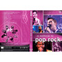 Dvd Lacrado Os Melhores Do Pop Rock Capital Inicial Ira Tita