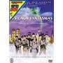 Dvd Os Caça-fantasmas (1984) - Novo Lacrado Original