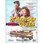 Dvd The African Queen, Edição Importada Rara