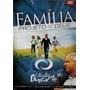 Família Projeto De Deus Dvd Claudio Duarte Original