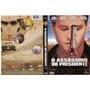 Dvd O Assassino Do Presidente, Val Kilmer, Original Lacrado