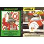 Ayrton Senna - História Da Fómula 1 Temporada 1988 - Duplo