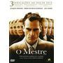 Dvd - O Mestre - Joaquin Phoenix - Amy Adams - Lacrado