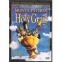 Dvd Monty Python & E O Cálice Sagrado (legendas Em Espanhol)