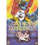 Cirque Du Soleil Coleção Especiall (03 Dvds)