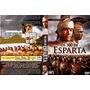 Filme Os 300 De Esparta Classicline Classico Dvd Original