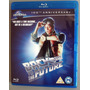 Blu Ray De Volta Para O Futuro ( Augmented Reality Edition )
