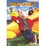 Stuart Little 2 ( Dvd Original )