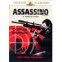 Dvd Original Assassino À Preço Fixo (charles Bronson)