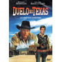 Dvd Duelo No Texas, Richard Harrison, Original Lacrado Novo