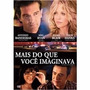 Dvd Mais Do Que Você Imagina - Antonio Banderas - Lacrado