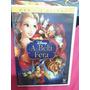 Dvd A Bela E A Fera Walt Disney Original Duplo Bella