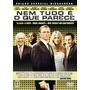 Dvd Nem Tudo É O Que Parece Daniel Craig George Ha