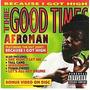 Cd Afroman The Good Times Importado