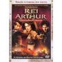 Dvd Rei Arthur Com Clive Owen Edição Do Diretor - Dublado
