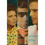 Dvd Filme Nacional - Máscara Da Traição (1969)
