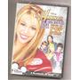 Hannah Montana Perfil De Pop Star Dvd Lacrado