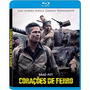 Filme Em Blu-ray - Corações De Ferro (brad Pitt)