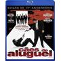 Caes De Aluguel Quentin Tarantino Blu Ray Original Novo Lacr