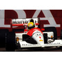 As 161 Corridas Do Ayrton Senna Na F1 Em Dvd - Promocional
