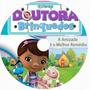 Doutora Brinquedos - 4 Super Dvds !