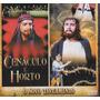 Dvd, Jesus, Cenáculo E Horto ( Raro)+ Um Filme Extra Bíblico