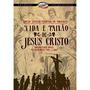 Dvd Vida E Paixão De Jesus Cristo (123 Min.)