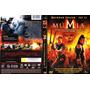 Dvd A Múmia - A Tumba Do Imperador Dragão, Jet Li, Original