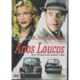Dvd Anos Loucos - Courtney Love-kiefer Shutherland-raro