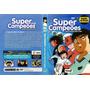 Dvd Super Campeões - Volume 2