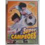 Dvd - Super Campeões Road To 2002 Vol 1 - Novo E Lacrado