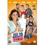 Dvd Original Seminovo - Julio Sumiu