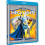 Blu-ray 3d Original Seminovo - Megamente - (somente 3d)